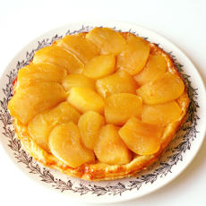 苹果挞[Apple tart]